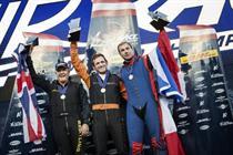 Red Bull Air Race returns to Ascot