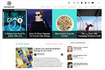 WPP backs $50m fund for American fashion website