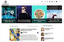 WPP-backed Refinery29 agrees VoD deal with Sky
