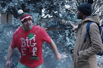 Asda deploys multiple ads to show off breadth of Christmas range