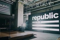 Talenthouse launches global creative studio with Republic Records to promote music acts