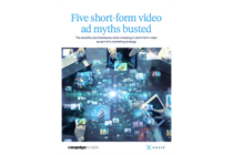 Five short form video ad myths busted