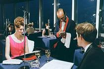 BT Tower to reopen restaurant for 50th anniversary