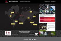 Marriott uses Skype call data to identify British rugby fans abroad
