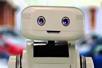 Top 10 ads of the week: Confused.com's Brian the robot takes centre stage