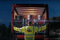 Royal Mail launches first TV ad in six years