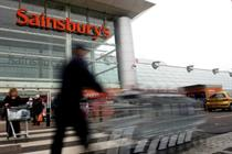 Sainsbury's accused of anti-Semitism over removal of kosher products