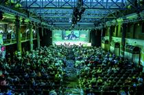 TechCrunch Disrupt to return to London