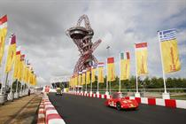 In pictures: Shell's Make the Future Festival showcases latest tech