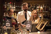 Bacardi-Martini appoints Five by Five to drive UK brand engagement for Patrón