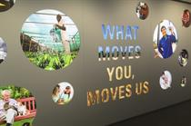 In pictures: Nestlé unveils new brand experience centre