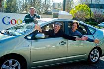 Breakfast Briefing: Google self-driving car crashes total 12, hipster beards dent razor sales