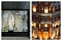 Brand slam: Selfridges vs Harvey Nichols