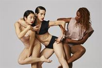 Selfridges fights female objectification in balletic lingerie campaign
