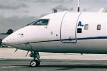 Absolut and Uber to offer private jet experience