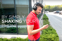talkSPORT's latest ad innovation lets users shake their phone to activate