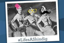 Tyrrells Crisps launches 'Life's A Shindig' with dressing up booth