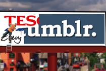 Why content strategies should focus on Tesco not Tumblr