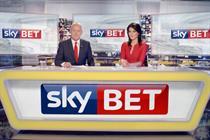Turkey of the Week: Sky Bet, Mcgarrybowen