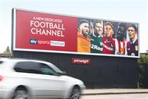 Sky to slash gambling ads with new one-per-break rule