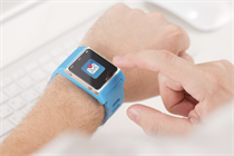 Nationwide first to bring banking to smartwatches