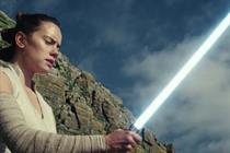 Ahead of the Star Wars release, what brands can learn from 2017's blockbusters