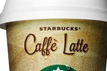 Space hired to launch experiential activations for Starbucks