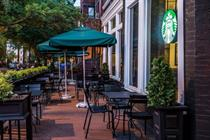 How to connect with grassroots CSR like Starbucks