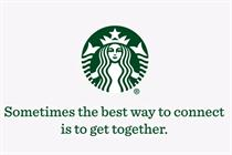 Viral review: Starbucks lacks originality with technology turn-off ad