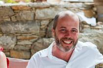 Itch appoints Stephen Rogan as European business and project director