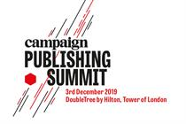 Guardian and Athletic star at Campaign Publishing Summit