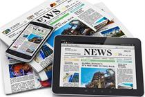 Ad agency bias against print 'proven' with UK newspaper study