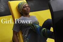 'This girl can' targets older women with new campaign
