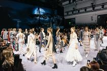 How to...produce a catwalk show at London Fashion Week