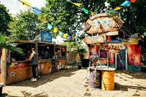 Jose Cuervo's Tequila Town to return for festival season