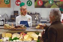 Tesco moves £110m account to BBH