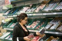 Why Tesco is pioneering frictionless grocery shopping