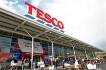 Tesco plans tablet device launch for Christmas