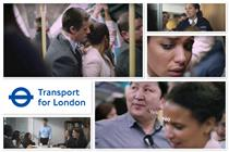 Inside the TfL campaign to tackle unwanted sexual behaviour on public transport