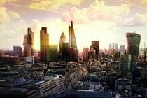 Brand and agency spotlight - finance