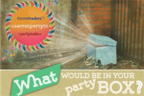 Theme Traders to launch 'Party in a box' concept