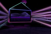 Three to launch world's first live holographic ad to promote 5G