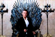 Moray MacLennan ascends to the throne at M&C Saatchi PLC