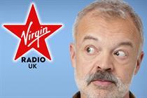 Waitrose to sponsor Graham Norton show on Virgin Radio