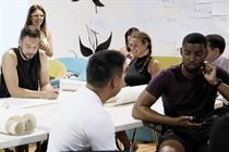 Industry-funded school challenges adland's diversity problem