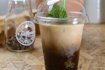 Tia Maria's coffee cocktail pop-up returns for London Cocktail Week