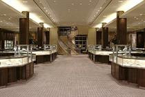 Tiffany tops most-desired poll among high-spending fashion consumers