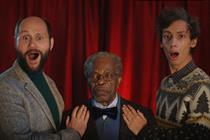 TK Maxx family sings Pulp Fiction theme in quirky Christmas ad
