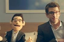 Travelodge puppet show ad hits all the right notes
