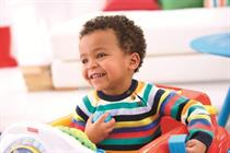 How Fisher-Price is reaching out to Millennial mums